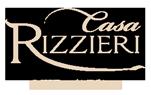Casa Rizzieri – Ristorante a Ferrara Logo